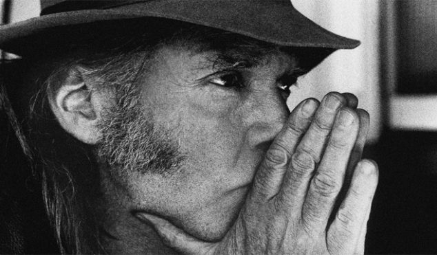 Neil Young's orchestral epic Storytone now available to stream in full