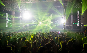 Moodymann, Jeff Mills and Borderland added to Torino's Movement Festival