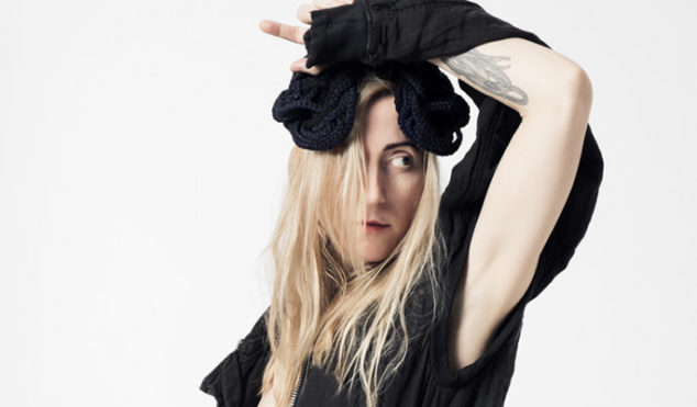 My Favourite Record: Ellen Allien