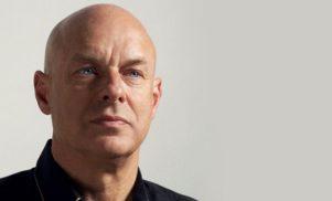 Brian Eno announces four album reissues including a trove of rare and unreleased material