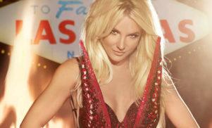 Britney Spears is making $1 million a week in Las Vegas