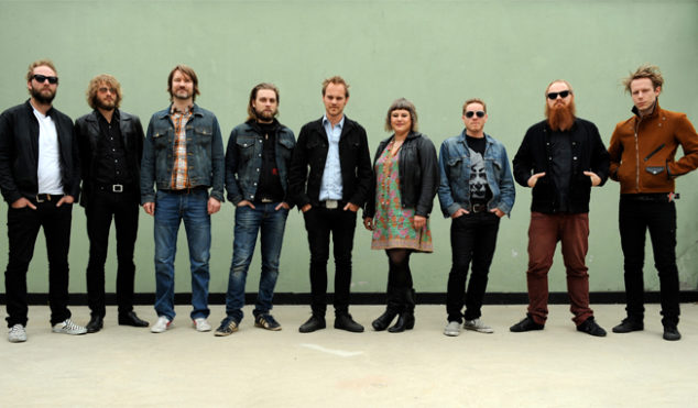 Jaga Jazzist's A Living Room Hush to be reissued with remix package featuring Machinedrum, Clark and more
