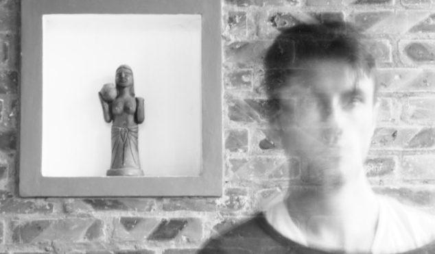 Hubie Davison readies Khayyam Grey EP of peak-time pleasures for Leisure System –stream 'Get On'