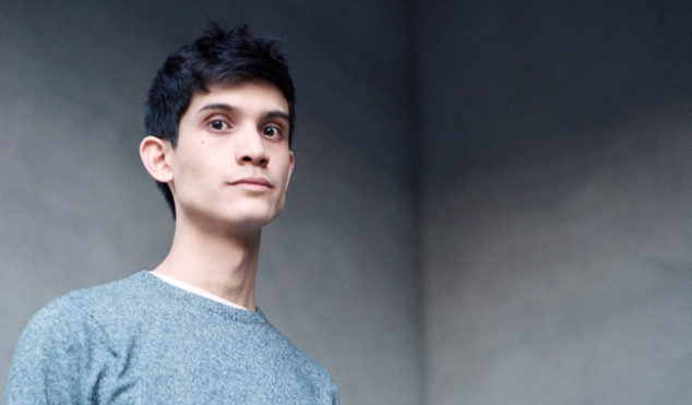 Pan hits Berghain in November with Beneath, Objekt, Visionist and more