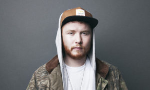 Julio Bashmore goes disco with 'Rhythm Of Auld' — listen to his new single
