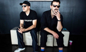 Modeselektor descend on London with L-Vis 1990, Nosaj Thing and Dark Sky