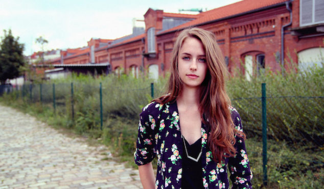 Listen to Avalon Emerson's euphoric Let Me Love & Steal EP