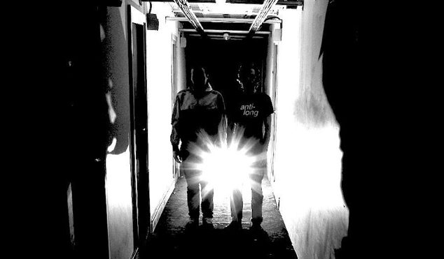 Stream the uncompromising debut album from Manchester techno duo AnD