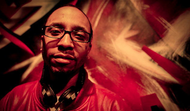 Hear DJ Spinn and the Teklife crew take over Hyperdub's Rinse FM show