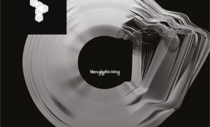 Hear the pulsing 'Fourth Dimension' from Hieroglyphic Being's new 12″ for Technicolour
