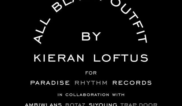 Stream Kieran Loftus's All Black Outfit Remixes EP featuring Trap Door, Botaz and more