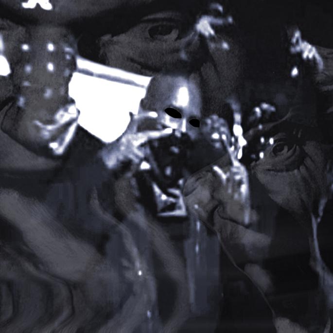 "Tuff Sherm and Dro Carey prepare split 12"" for Templar Sound"