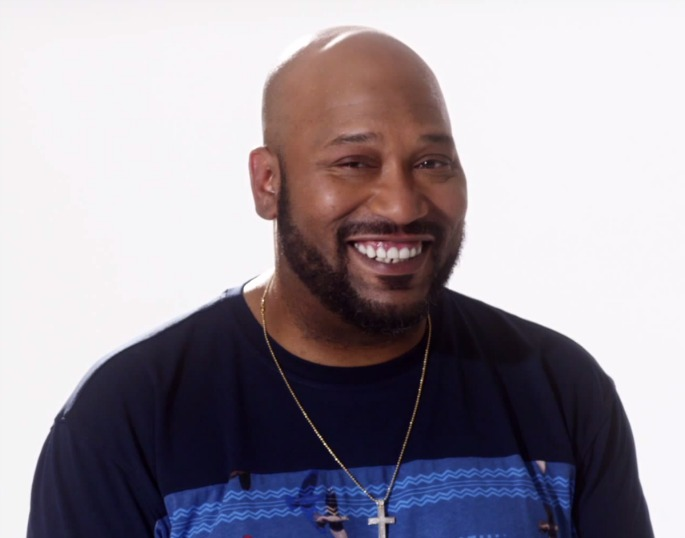 """Watch Bun B and his """"intoxicating"""" smile star in a toothpaste commercial"""