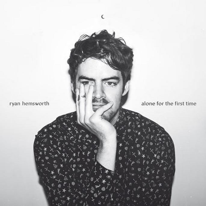 Stream Ryan Hemsworth's new album <em>Alone for the First Time</em> complete with an accompanying film