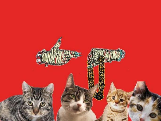 <em>Meow The Jewels</em> is happening