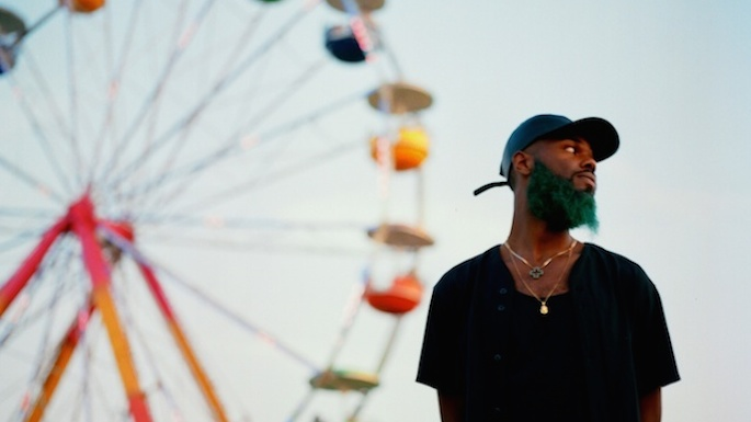 Industrial electronics, party rap and Rome Fortune: the week's best free mixes