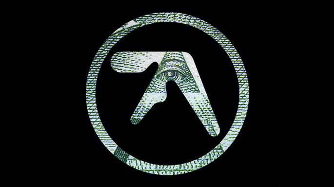 """Aphex Twin believes in Illuminati, thinks September 11 attacks """"absolutely"""" an inside job"""