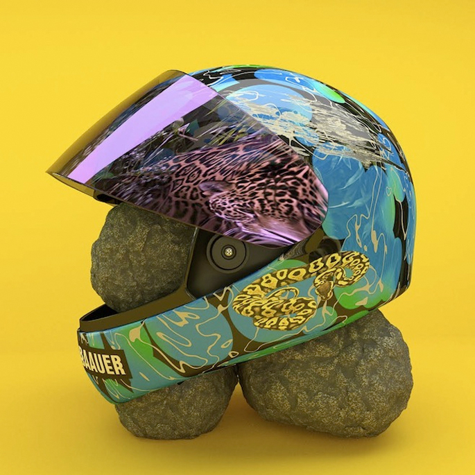 Baauer recruits Rae Sremmurd and AlunaGeoerge for new LuckyMe EP