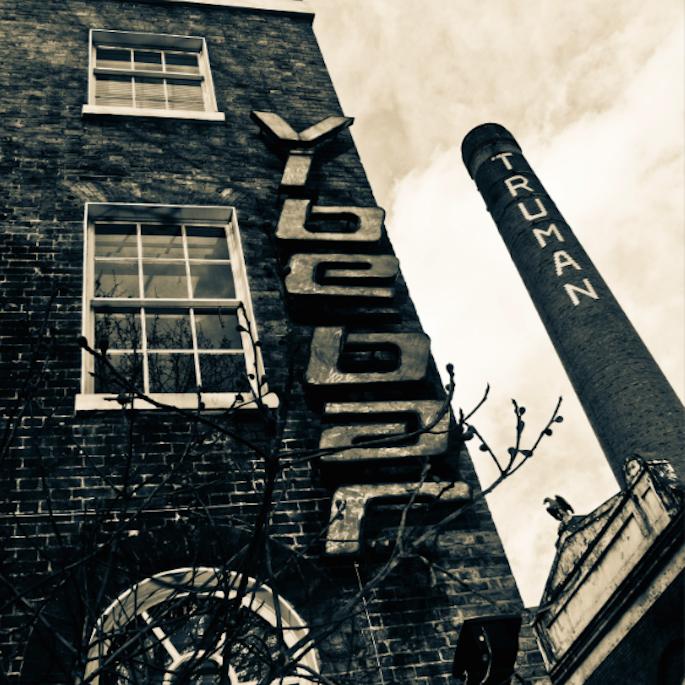 Brick Lane's Vibe Bar to close