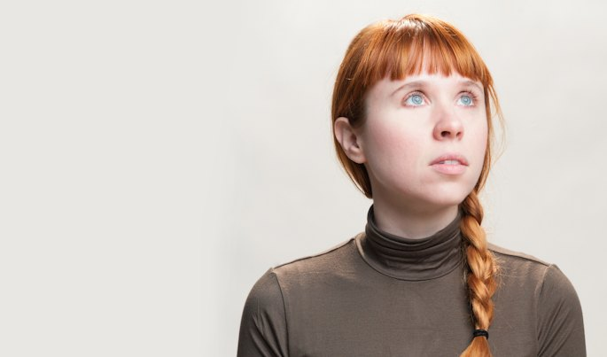 Stream Holly Herndon's new track created for artist Conrad Shawcross' dancing robot installation