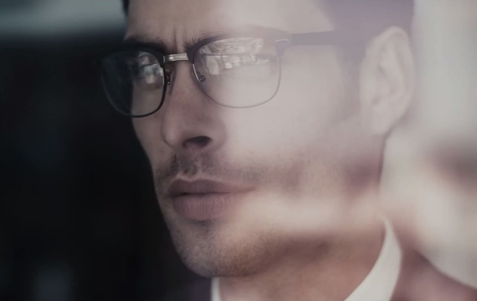 Hugo Boss completely ripped off The xx's 'Intro' in a sunglasses commercial