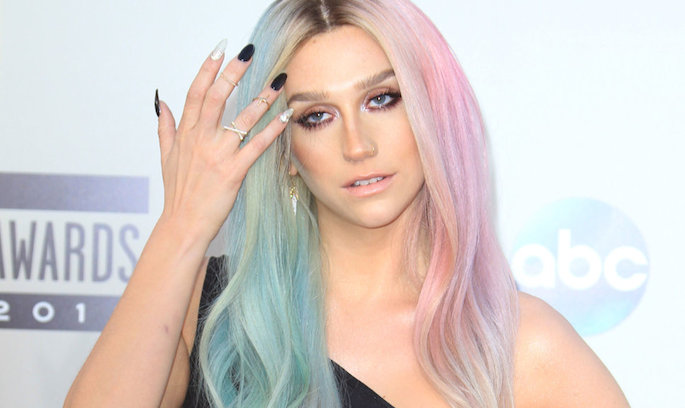 Kesha accuses producer Dr. Luke of decade of abuse in lawsuit