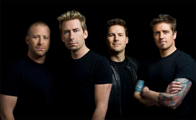 A Kickstarter has been created to keep nickelback from performing in London