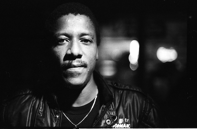 "R.I.P. reggae legend Lincoln ""Style"" Scott, drummer for Roots Radics, Dub Syndicate"
