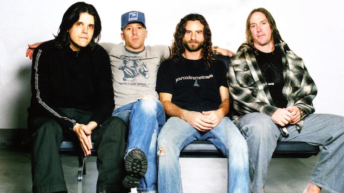 Tool returns to the studio to record fifth album