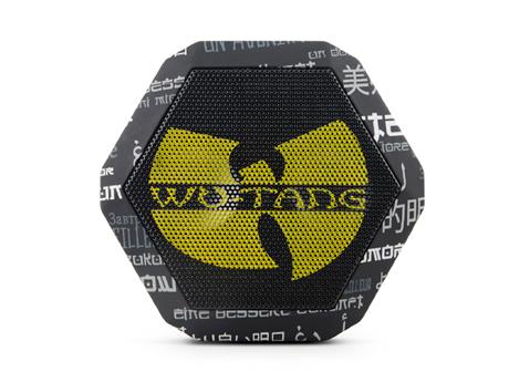 Wu-Tang Clan Portable Speaker