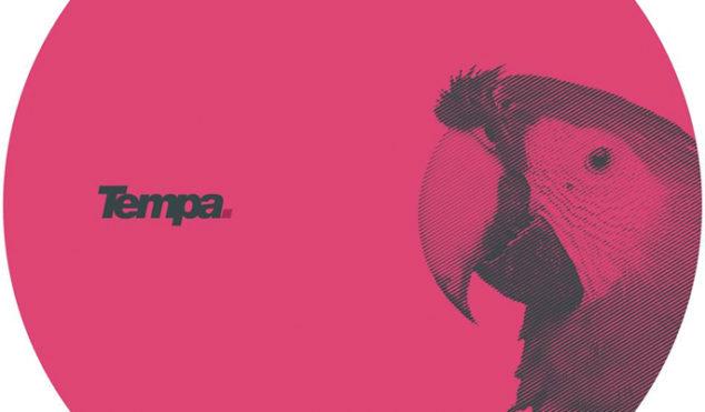 Bristol bass dons Hodge and Facta ready collaborative 12″ for Tempa