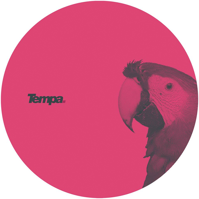 "Hodge and Facta ready collaborative 12"" for Tempa"