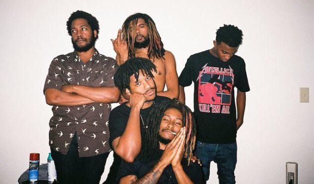 Meet Awful Records: The Atlanta rap clique that won 2014