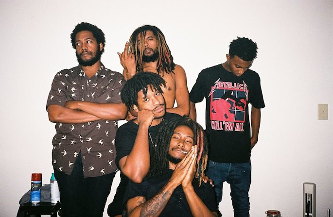 Awful Records: the Atlanta rap clique that's winning 2014
