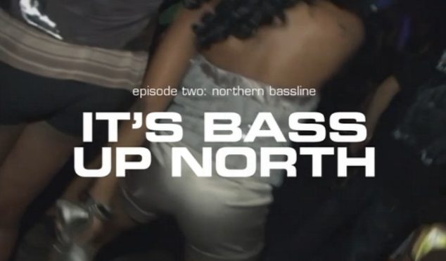 Watch Channel 4's Music Nation documentary on Northern bassline