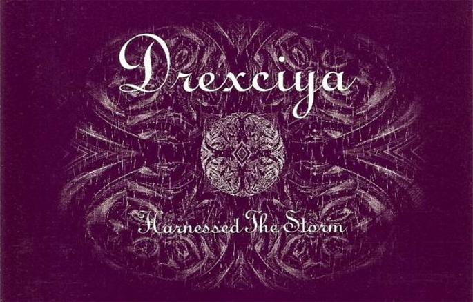 Drexciya's Harnessed The Storm to be reissued by Tresor
