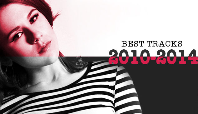 The 100 best tracks of the decade so far