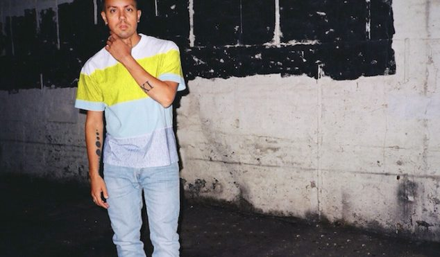 Download Brenmar's club-ready remix of ASTR's 'Blue Hawaii'
