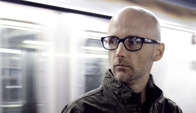 Moby to reissue long out-of-print Hotel: Ambient CD