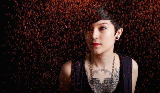 Maya Jane Coles to celebrate New Year's Day with two events