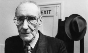 William S. Burroughs's Nothing Here Now But The Recordings gets a vinyl reissue