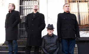 Experimental rockers The Pop Group announce first new album in 35 years