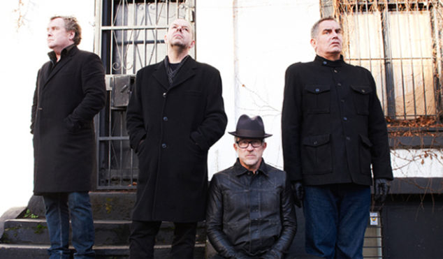 Post-punk goliaths The Pop Group announce first new album in 35 years