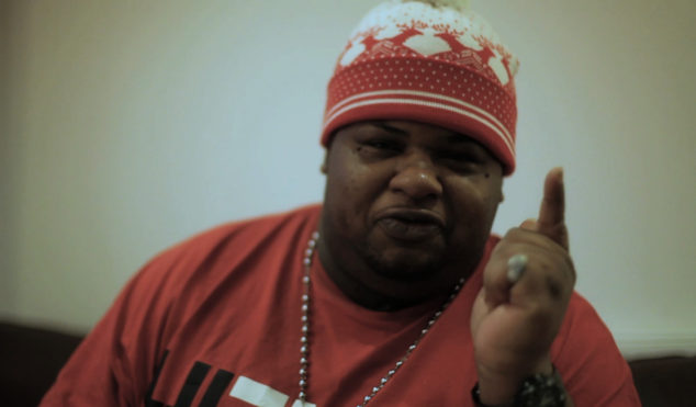 Big Narstie's Message to Band Aid