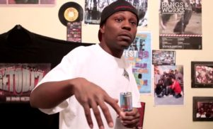 Learn your footwork history with Traxman in a bonus interview from I'm Tryna Tell Ya