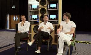 Despacio soundsystem: James Murphy and 2ManyDJs in conversation