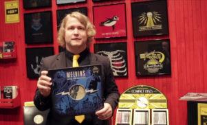 Inside Jack White's Third Man Records and Novelties
