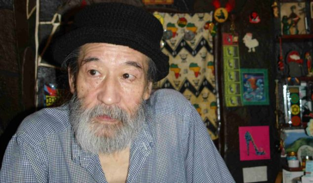 War ina Tokyo: the curious world of Japan's reggae scene