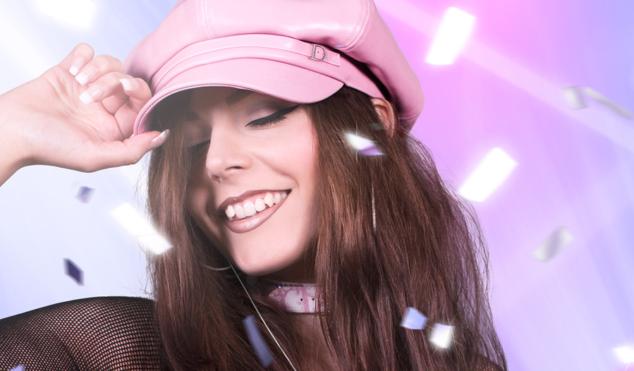 Stream Hannah Diamond's new single 'Every Night'