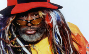 Stream 'Peep This,' an irresistible collaboration from Funkadelic and Soul Clap